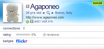 Agaponeo's Wablet