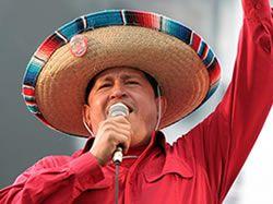 Chavez Charro Mexicano